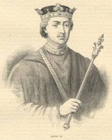 henri II 