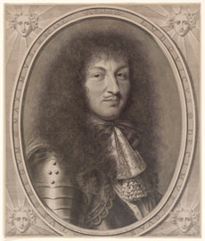 louis XIV