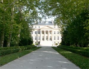 Chateaux Margaux