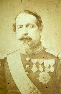 napoleon III
