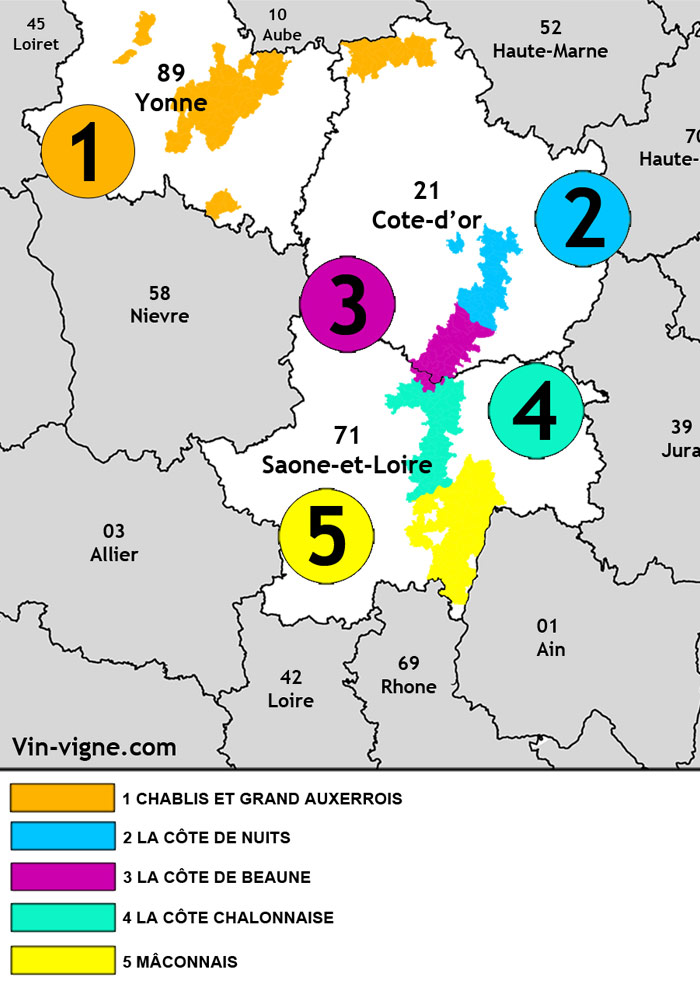 region vin beaujolais
