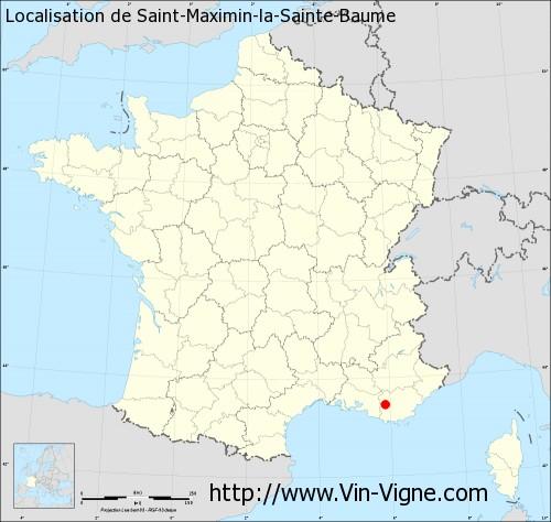Ville de saint maximin la sainte baume 83470 for Piscine saint maximin la sainte baume