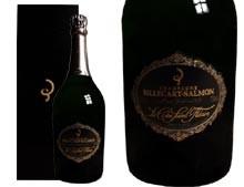 Champagne Billecart-Salmon - Clos Saint-Hilaire - Millésimé
