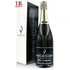 Champagne Billecart-Salmon - Extra-Brut - Vintage