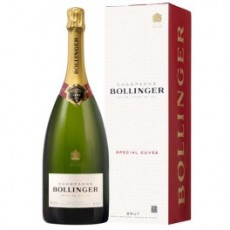 Champagne Bollinger - Special Cuvée