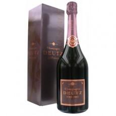 Champagne Deutz - Brut - Rosé - Millésimé