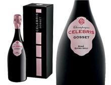 Champagne Gosset - Celebris - Rosé - Extra-Brut