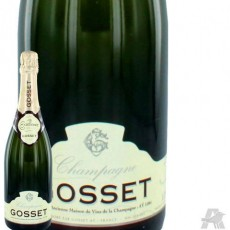 Champagne Gosset - Excellence - Brut