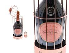 Champagne Laurent-Perrier - Cuvée Rosé