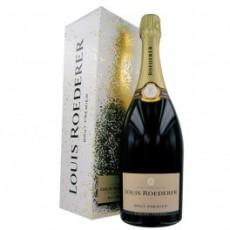 Champagne Louis Roederer - Vintage - Brut