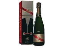Champagne Mumm - Millésimé