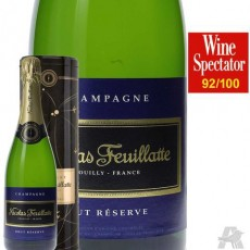 Champagne Nicolas Feuillatte - Brut - Réserve
