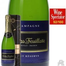 Champagne Nicolas Feuillatte - Brut