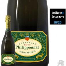 Champagne Philipponnat - Royale Réserve - Brut