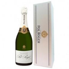Champagne Pol Roger - Brut - Vintage