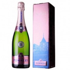 Champagne Pommery - Brut - Rosé