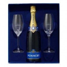 Champagne Pommery - Brut - Royal