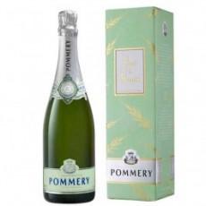 Champagne Pommery - Summertime