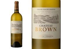 Château Brown - Blanc