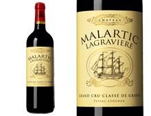 Château Malartic-Lagravière - Rouge