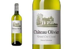 Château Olivier - Blanc
