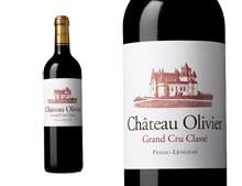 Château Olivier - Rouge
