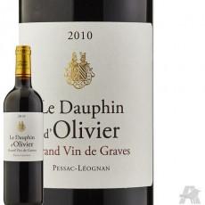 Dauphin d'Olivier