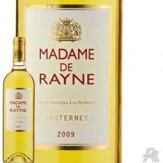 Madame de Rayne