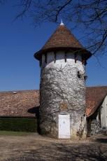 Pigeonnier du Château de Rayne-Vigneau