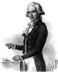 Elie Guadet (avocat et député Girondin)