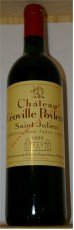 Château Léoville Poyferré 1985