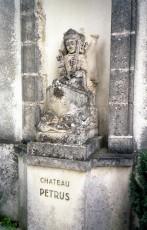 Château Petrus - Bordeaux - Pomerol