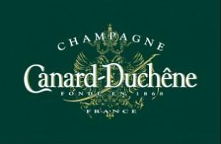 Logo du Champagne Canard-Duchêne