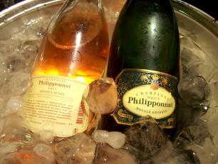 Français: Champagne Philipponnat