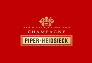 English: Logo of champagne house Piper-Heidsieck
