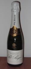 Demi-Bouteille de Champagne Pol Roger