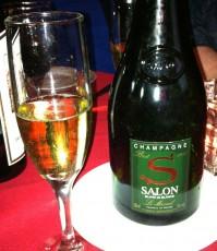 English: French Champagne Salon