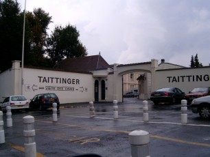 Photo du domaine Champagne Taittinger