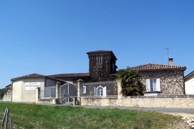 Château Clos Haut-Peyraguey