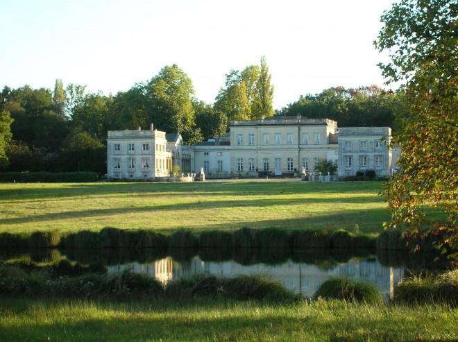 Chateau Filhot