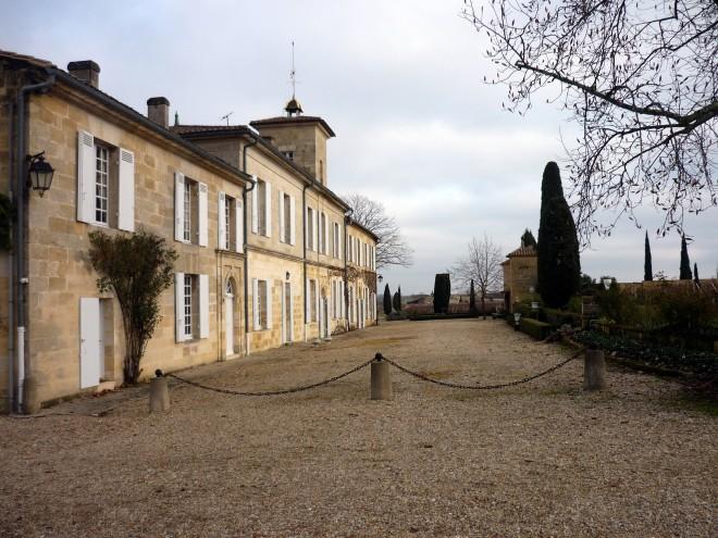 Château Château Gazin