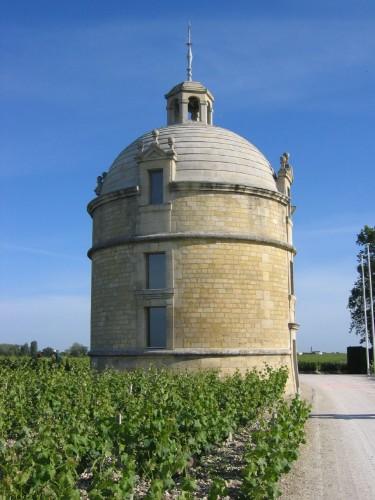 La Tour du Château Latour