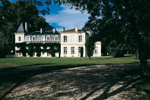 Château Saint Pierre
