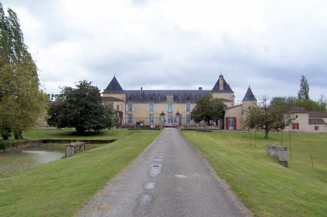 Château Sudiraut