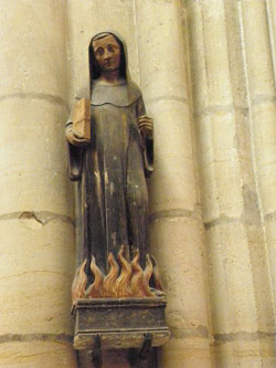 saint odilon