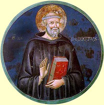 St Benoit d'Aniane