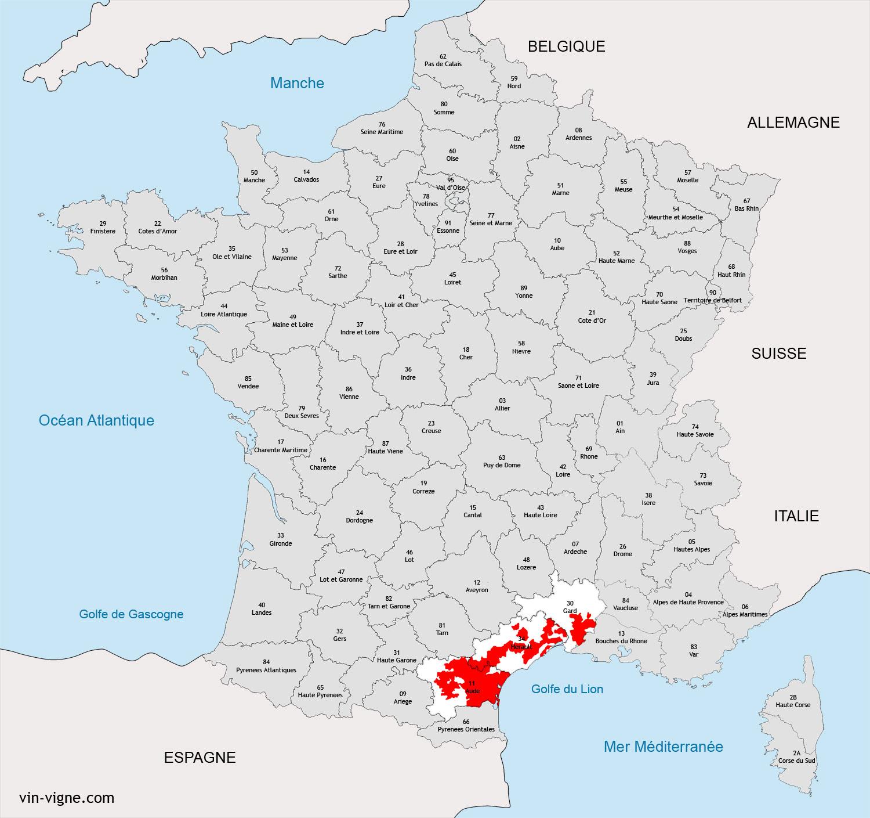 Ou Se Situe La Camargue Sur La Carte De France   My blog