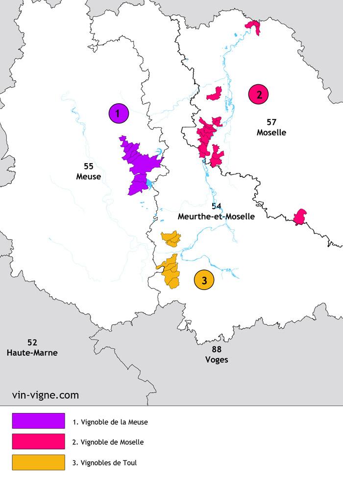 region vin lorraine