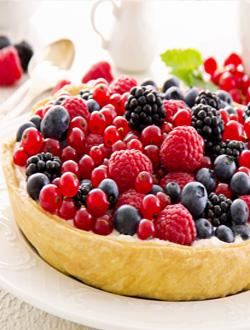 Dessert: accords Mets et Vins