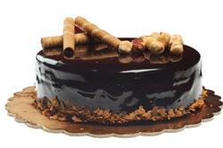Gâteau - Cake: accords Mets et Vins
